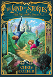 Chris Colfer: The Wishing Spell