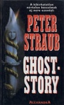 Peter Straub: Ghost-story