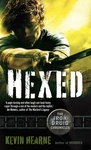 Kevin Hearne: Hexed