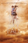 Shannon Messenger: Let the Sky Fall