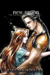 Stephenie Meyer – Young Kim: New Moon – The Graphic Novel 1.