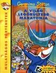 Geronimo Stilton: A világ legőrültebb maratonja