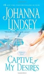 Johanna Lindsey: Captive of My Desires