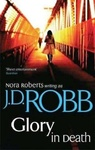 J. D. Robb: Glory in Death