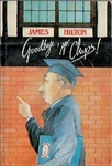James Hilton: Goodbye, Mr. Chips!