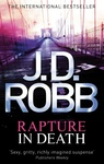 J. D. Robb: Rapture in Death