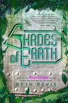 Beth Revis: Shades of Earth