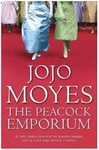 Jojo Moyes: The Peacock Emporium