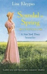 Lisa Kleypas: Scandal in Spring