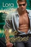 Lora Leigh: Nauti Intentions