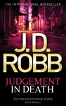 J. D. Robb: Judgment in Death