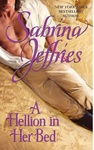 Sabrina Jeffries: A Hellion in Her Bed