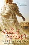 Marina Fiorato: The Botticelli Secret