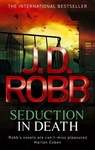 J. D. Robb: Seduction in Death