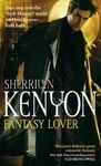 Sherrilyn Kenyon: Fantasy Lover