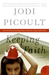 Jodi Picoult: Keeping Faith