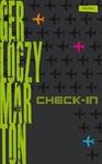 Gerlóczy Márton: Check-in