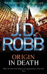 J. D. Robb: Origin in Death