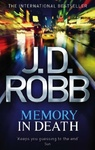 J. D. Robb: Memory in Death