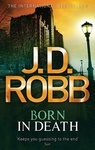 J. D. Robb: Born in Death