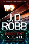 J. D. Robb: Innocent in Death