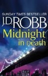 J. D. Robb: Midnight In Death