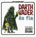 Jeffrey Brown: Darth Vader és fia