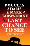 Douglas Adams – Mark Carwardine: Last Chance to See
