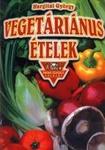 Hargitai György Vegetáriánus ételek