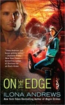 Ilona Andrews: On the Edge