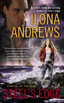 Ilona Andrews: Steel's Edge