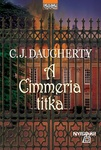 C. J. Daugherty: A Cimmeria titka