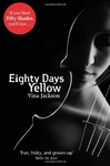 Vina Jackson: Eighty Days Yellow