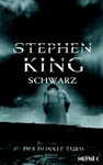 Stephen King: Schwarz