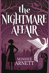 Mindee Arnett: The Nightmare Affair