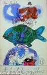 Ota Pavel: A halak jegyében