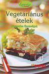 Pamela Clark Vegetáriánus ételek - húsmentes finomságok