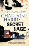 Charlaine Harris: A Secret Rage