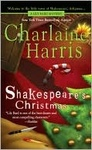 Charlaine Harris: Shakespeare's Christmas