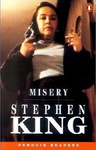 Stephen King: Misery (Penguin Readers)