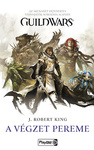 J. Robert King: Guild Wars – A végzet pereme