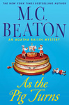 M. C. Beaton: As the Pig Turns