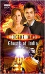 Mark Morris: Doctor Who: Ghosts of India