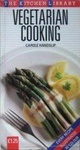 Carole Handslip Vegetarian Cooking