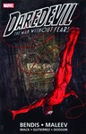 Brian Michael Bendis: Daredevil Ultimate Collection 1.
