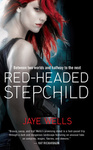 Jaye Wells: Red-Headed Stepchild