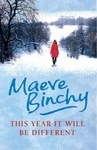 Maeve Binchy: This Year it Will be Different