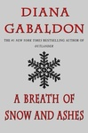 Diana Gabaldon: A Breath of Snow and Ashes