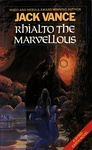 Jack Vance: Rhialto the Marvellous