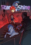 Tom Olsson: Starshine Legacy 2.